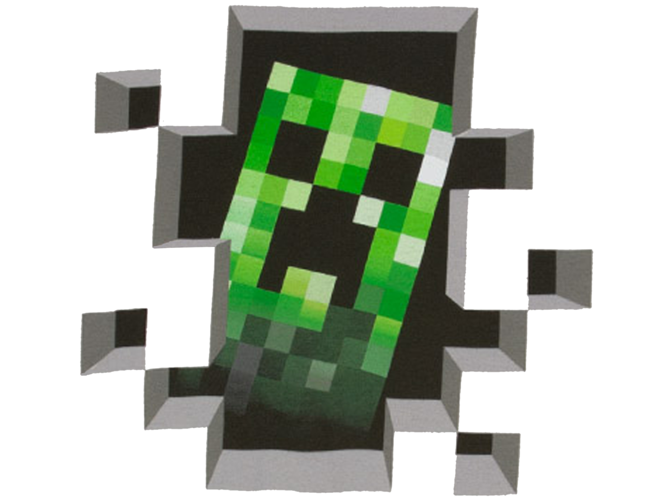 http://www.esourceengine.com/downloads/minecraft/creeper-tdesign.jpg